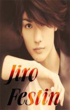 Jiro Festin <3 by MissyMarie