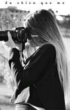 La chica que me espía por su ventana by HeyAngelGirl