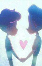 Baile De Graduacion ♡ Jonathan x Sherwin - Jonawin ♡ In a HeartBeat ♡ One-Shot by -ImRo-