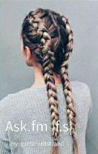 Ask.fm |F.S| by Greta04molander