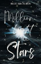 Million Lights Of Stars by ChikalNurArafah