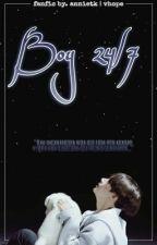 BOY 24/7 HopeV SeokTae (Yaoi) by annietk
