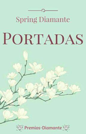 Portadas by Premios-diamante
