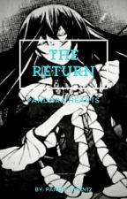 The Return: Pandora Hearts by Panda_chan12