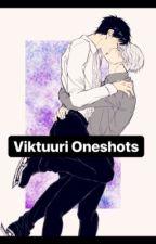 Viktuuri Oneshots!! by DeadAccount2474