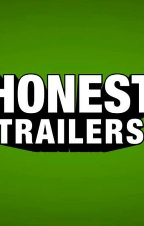 My Honest Trailers - Ducktales (2017) [Rated S for Spoilers