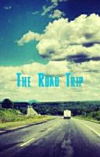 The Road Trip  by Shefani_Glake