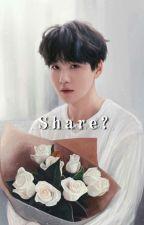¿Compartir? | YoonGi Bottom | by BttMYG
