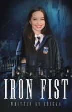 Iron Fist ➙ Harry Potter by capamericka
