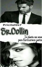 Sr. Collin by Pricilafds7