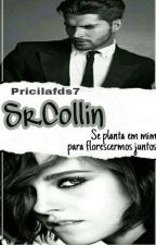 Sr. Collin by Pricilafds7