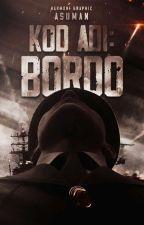 Kod Adı:Bordo (Kod Adı:Bordo Serisi.1.) by MrsBordoBereli