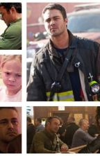 It's Complicated - Chicago Fire Severide Fanfic by one_chicago