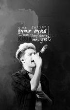Niall Horan One Shots by Niallismine_Bitch