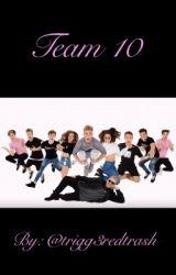 Team 10 by team10fanfics10