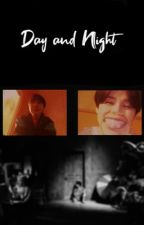 Day and Night ⚣tk by Fluffy-Tae