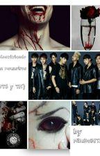 Familia De Vampiros ( BTS y Tu ) *Pausada* by MiluDeBITIES