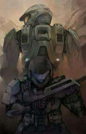 Halo Roleplay by hellboy430