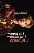 Crush (sejeong+wonu) by sophiaantalya