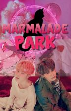 Marmalade Park [Yoonmin] by susy1599