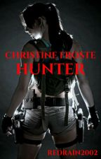 Christine Froste: Hunter by Redrain2002