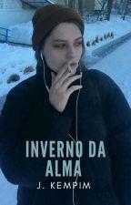 Inverno da Alma   by mary_jesse