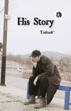 His Story [Taekook] by _Taekookles_