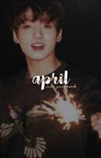 april.              jjk. by ziridescent