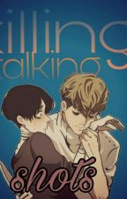 killing stalking  by erenyeagerarcherman