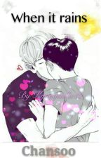 When It Rains  by Kyungsullie_12