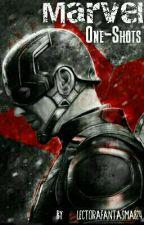 One-Shot Marvel by EscritoraFantasma14