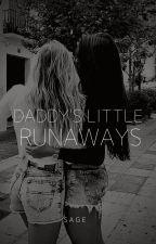 Daddy's Little Runaways by NativeBeautie