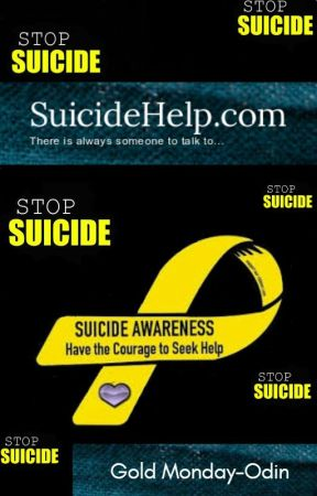SuicideHelp.com (Multimedia Story) by Miz_Gold