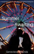Summer Awaiting  by Genevieve_Miranda