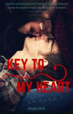 Key To My Heart by lingkylink