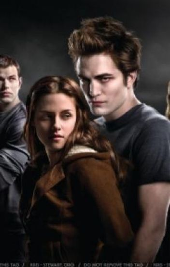 A Twilight Story, Before Edward Got turned into a vampire