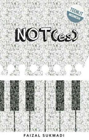 Not(es) by faizalsukmadi