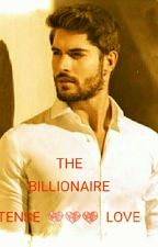 THE BILLIONAIRE INTENSE 💖💖💖 LOVE  by gracegamboa1990