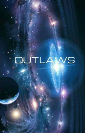 OUTLAWS by L0NEW0LF5