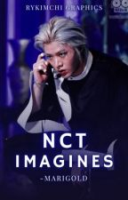 Nct Imagines  by 365softbot