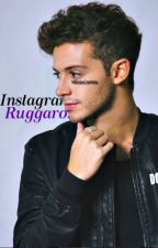 Instagram →Ruggarol ← by MicaxCamila