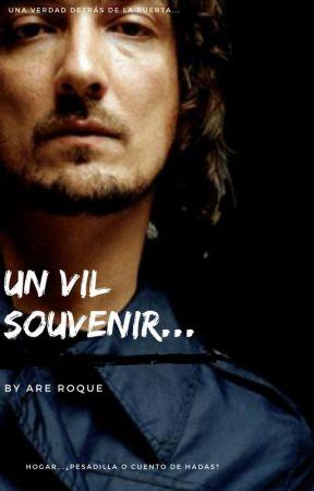 Vil Souvenir... by AreRocke