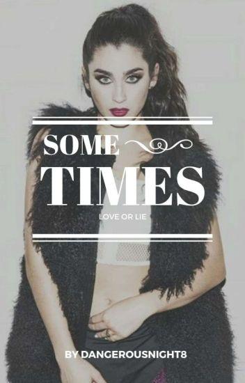 Sometimes (L.J/You)
