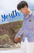 youth // jung hoseok ✔️ by mattiesworld