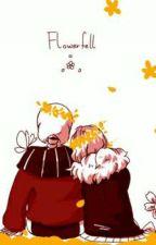 FLOWERFELL by yoko737