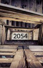 2054 by leeence