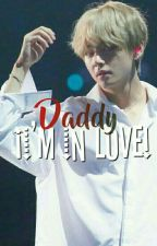 Daddy, ¡I'm In Love!? JinKook by JinKookforevah