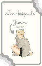 Los abrigos de Jimin | yoonmin. by SmileGirlhdz
