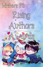 Rising Authors Awards 2017 ➸ Yuri!!! on Ice. by WritersPS
