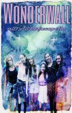 Wonderwall by aDASHofacapella